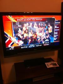 Us on TV